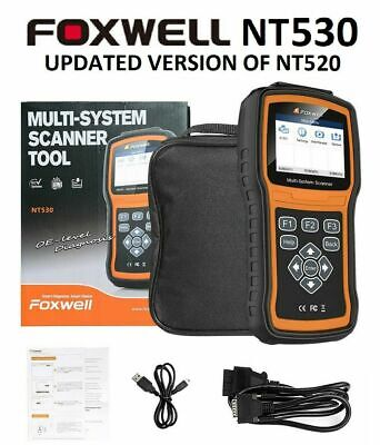 Diagnostic Scanner Tool OBD Code Reader CHECK ENGINE ABS SRS AIRBAG for BMW MINI
