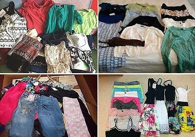 Grade A  ladies clothes 20,40,60 kilo boxed. All checked and very sellable