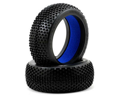 NEW Crowbars Blue 1:8Th Buggy Tyre (Jcp3031-01) from RC Hobby Land
