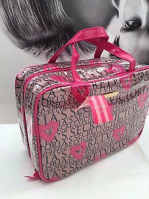 Victoria's Secret Originale Beauty-Case, Intimo, Large Hanging Weekender