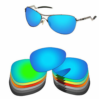 Polarized Replacement Lenses For-Oakley Warden Sunglass Multi-Options