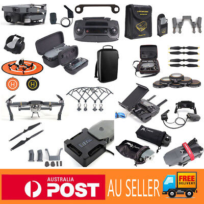 DJI Mavic Pro Parts & Accessories Fast AU Seller