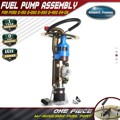 Airtex E2364S Fuel Pump Assembly For 2004-2008 Ford E-350 Super Duty E-150