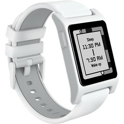 Pebble 2 HR Smartwatch, Tracks Your Heart Rate, Activity, and Sleep - 1002-00066