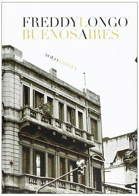 Buenos Aires Solo Andata. - [Damiani]