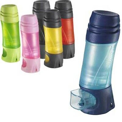 Sports-Haler Asthma Inhaler Cover With Accessory Pack - CHOOSE YOUR COLOUR