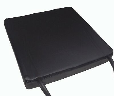 """NEW"" High Density Memory Foam for Wheelchair or seat Cushion 16""x18"""