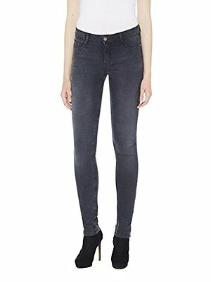 Grau (GREY DIAMOND 905) (TG. W26/L32) Colorado Denim 06974-8065, Blu Donna, Grau
