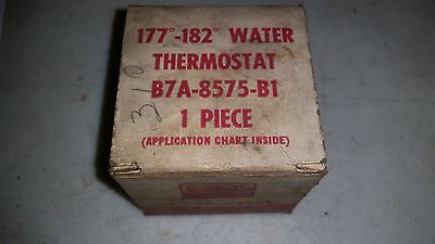 Fomoco Thermostat B7A-8575-B1 New Old Stock