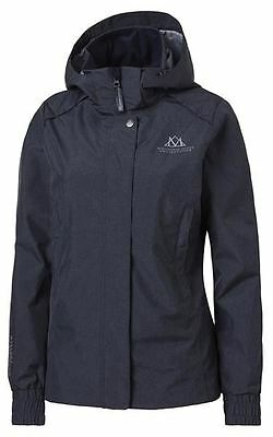 Mountain Horse Ladies Equine Waterproof Breathable Silence Tech Riding Jacket