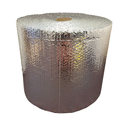 Foil Bubble Wrap 375mm x 50m