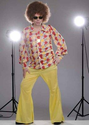 The Beegees Style 60s Polyester Pete Costume