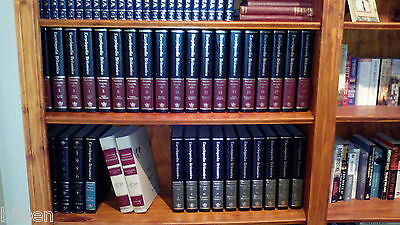 Encyclopedia Britannica 15th edition 1984