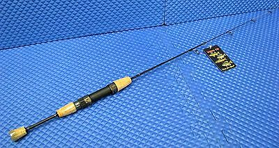 """K & E Tackle, Inc. WHIP'R Rod 36"""" Extra Fast Tip Action WHPR-36FXT"""