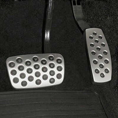 Pedal Cover Kit 2017 Buick Cascada 19212762
