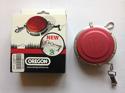GENUINE OREGON LOGGER MEASURING TAPE - strong metal logging tape 15 metres