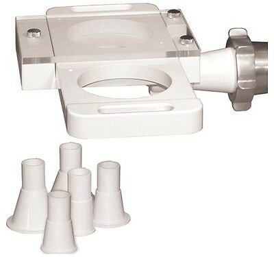 Weston Automatic Rapid Universal Patty Maker Attachment