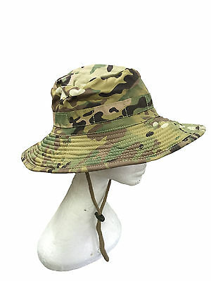 Australian Army Multicam Giggle Hat Large