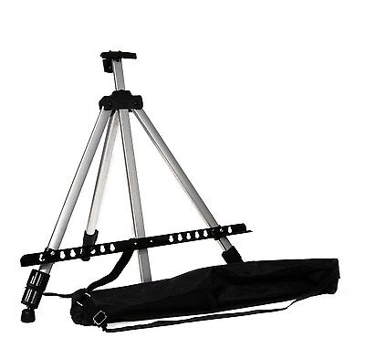 Royal and Langnickel Deluxe Artist Aluminum Easel