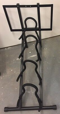Electric 4 x Guitar Stand x 10