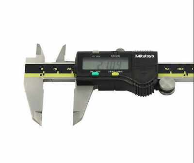 "Mitutoyo 500-196-20/30 300mm/12"" Absolute Digital Digimatic Vernier Caliper"