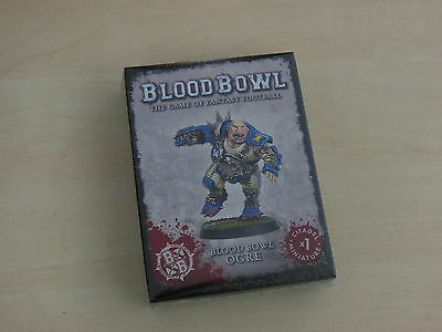 Blood Bowl Ogre Menschen Fantasy Football Oger Reikland Reavers *Neu*