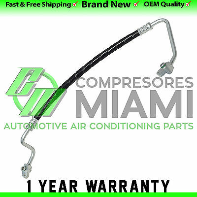 New A/C Discharge Line Fits Scion xB 1.5L L4 2004-2005