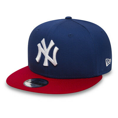 Cappellino Bambino New Era NY YANKEES TEAM CLASSIC 9FIFTY SNAPBACK