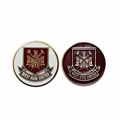 Premier Licensing, Segna pallina da golf WEST HAM UNITED F.C.