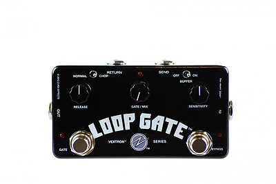 ZVEX Effects Loop Gate