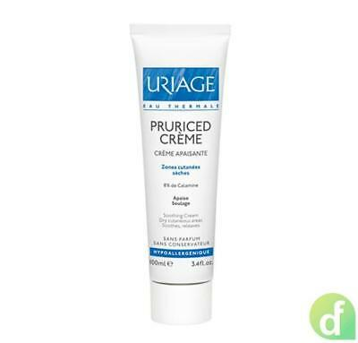 Pruriced Crema,100 ml. - Uriage