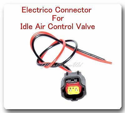 New Idle Air Control Motor CV10141 For Ford Lincoln and Mercury 86-93