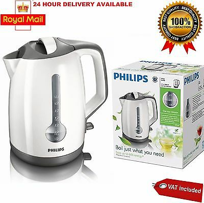 Brand new philips hd4644 00 energy efficient eco 1 7l 3kw for Energy efficient brands