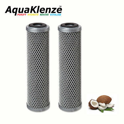 Liff NCP1 / NDL2 / NP1 / MX1 Compatible Water Filter Cartridge X 3 WFU-BL
