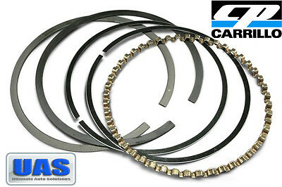 Wiseco Supertech 81.5mm CP Piston Rings for 4 Cylinder Engines also fits JE