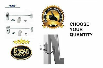 MAX6MUM Window and Door Restrictor: Child and baby Security Safety d14