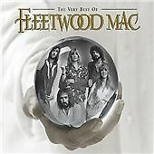 FLEETWOOD MAC - The Very Best Of - Greatest Hits Collection 2 CD DOUBLE NEW