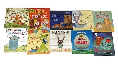 All Creatures Great and Small - 10 Book Set Collection - RRP