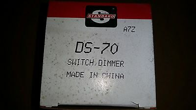 Standard Dimmer Switch 3 Prong Ds-70 Edsel Lincoln Ford Mercury