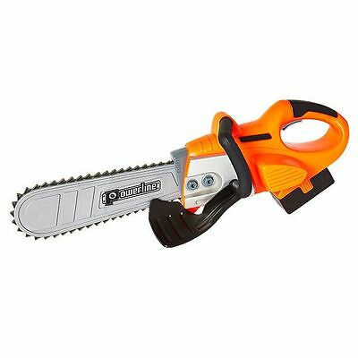 NEW Kids Space Power Chainsaw