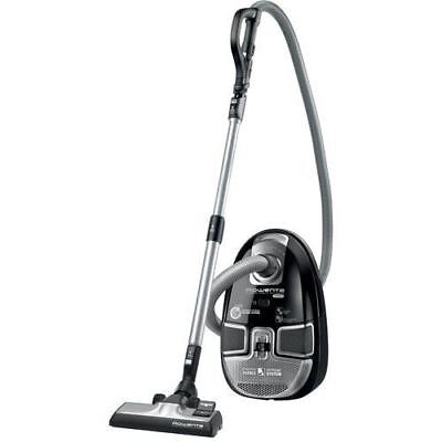 Rowenta Compact Canister Vacuum |RO5735U1| Silence Force Extreme Multi Cyclonic