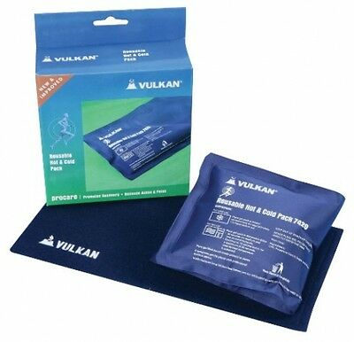 Vulkan Reusable Hot And Cold Pack