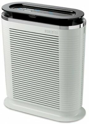 HoMedics Air Purifier Hepa Air Cleaner 100 Cadr