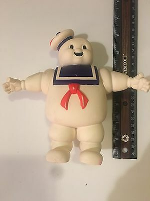 Vintage 1984 Ghostbusters Stay Puft Marshmallow Man Columbia Pictures