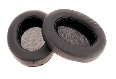 Brainwavz Replacement Memory Foam Earpads - Suitable For Many Other Large Over T