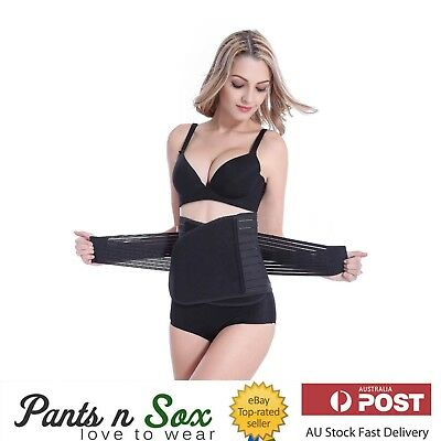 Advanced After Pregnancy Band Postpartum Postnatal Support Belly Abdominal Belt