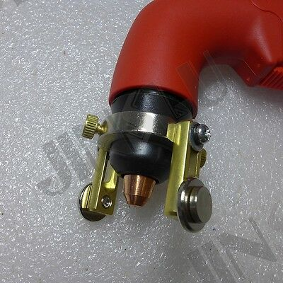 Roller Guide/circle Cutter For Trafimet S25 S45 Torch Plasma Cutter