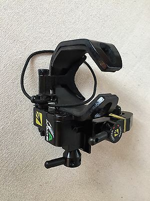 Archery NAP Drop away arrow rest for compound bow Right Hand hunting