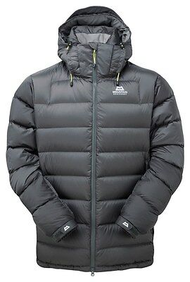 Mountain Equipment Lightline Men's Down Jacket L RRP£200 BNWT