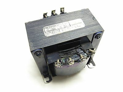 Todd Electric 3612 B High Current Transformer 105/115/125V ***xlnt***